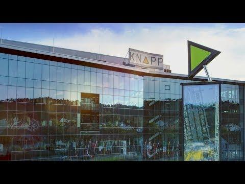 KNAPP AG – Imagefilm
