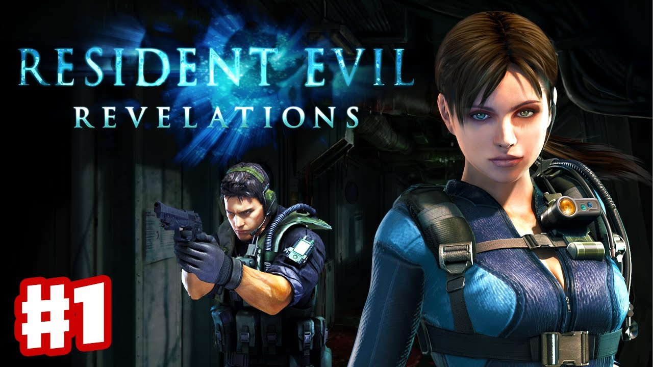 Resident evil revelations 2 cheats youtube.