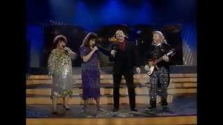 The (New) Mamas And Papas In Germany 1993