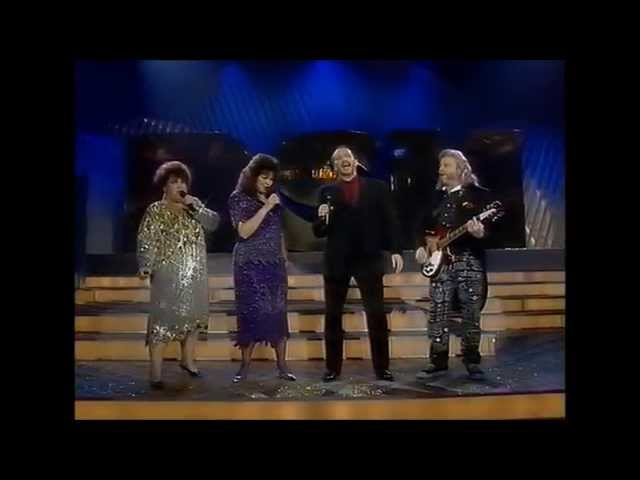 The Mamas & The Papas with Laurie Beebe Lewis