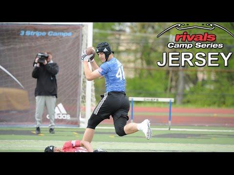 RCS New Jersey: Skills 1-on-1s (Part 1 - Focus on offense)