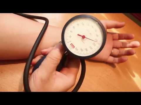Làm thế nào để do huyết áp sử dụng máy cơ