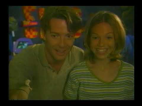 DisneyQuest Commercial