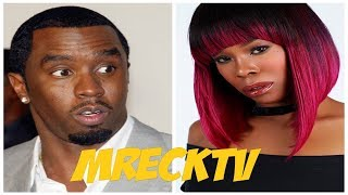 Babs Bunny: Diddy Is A Weirdo & He Owes Me ,But He Ain't No Punk + He's A Genius #iglivewithmreck