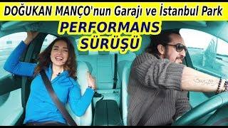 DOĞUKAN MANÇO ile Istanbul Park'ta Araba Sohbetleri - Drift, Müzik ve Otomobiller #arabasohbetleri Video