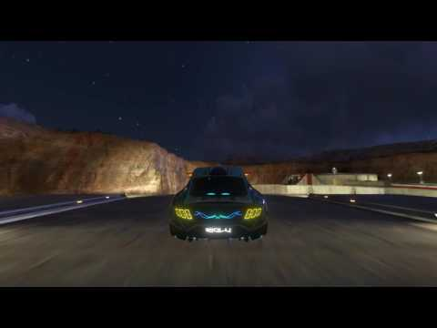 TrackMania² Canyon B04 (30'854) by euronics.riolu!