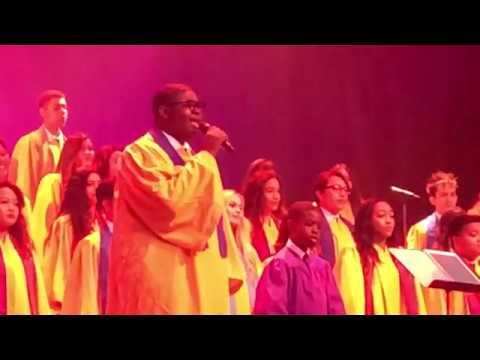 Let it Be - The Las Vegas Academy Singers
