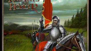 Knights of Honor Soundtrack - Bard