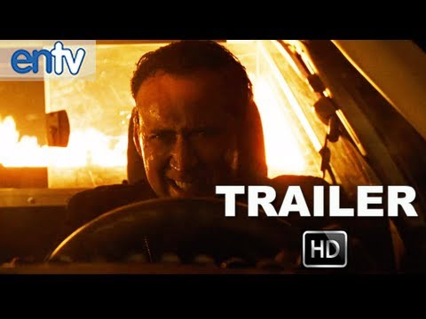 Stolen (2012) Official Trailer [HD]: Nicolas Cage Tries To Rescue His Daughter From A Former Partner