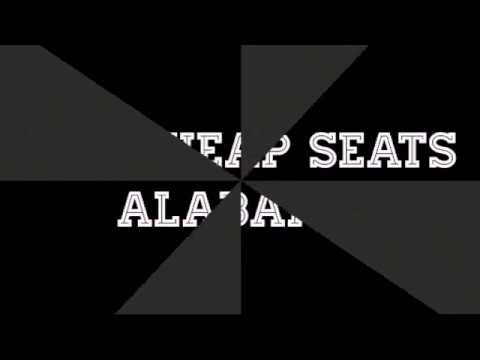 The Cheap Seats - Alabama Lyrics
