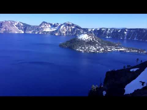Roadtrip from Oregon to Northern California - Most beautiful sights