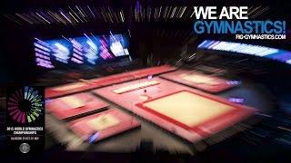 2015 Artistic Worlds - An economic success  - We are Gymnastics !