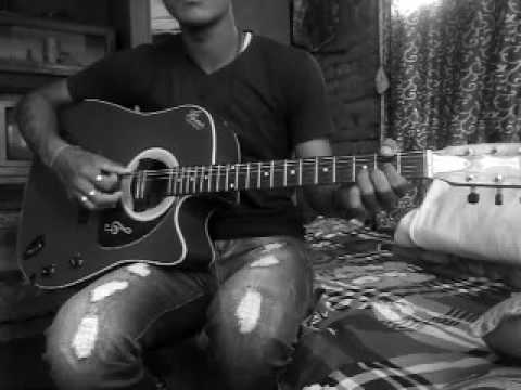 junta lagyo tarale cover by sumit prajapati - YouTube