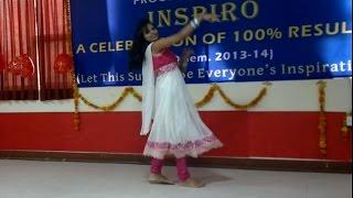 Live Recording Dance On Yaad Piya Ki Aane Lagi    Full HD