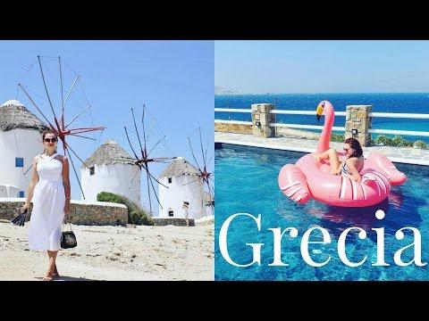 Vlog de calatorie: Grecia 2016