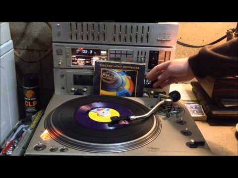 Electric Light Orchestra – Sweet Talkin' Woman (7