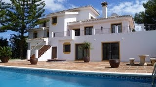 Id 18188 Www.espana-holiday.com - Rental Marbella - Great Villa Very Close To Best Beach