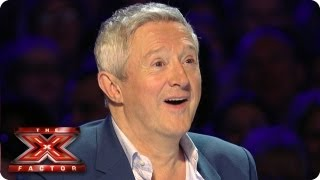 Louis Walsh answers your questions - The X Factor UK 2013