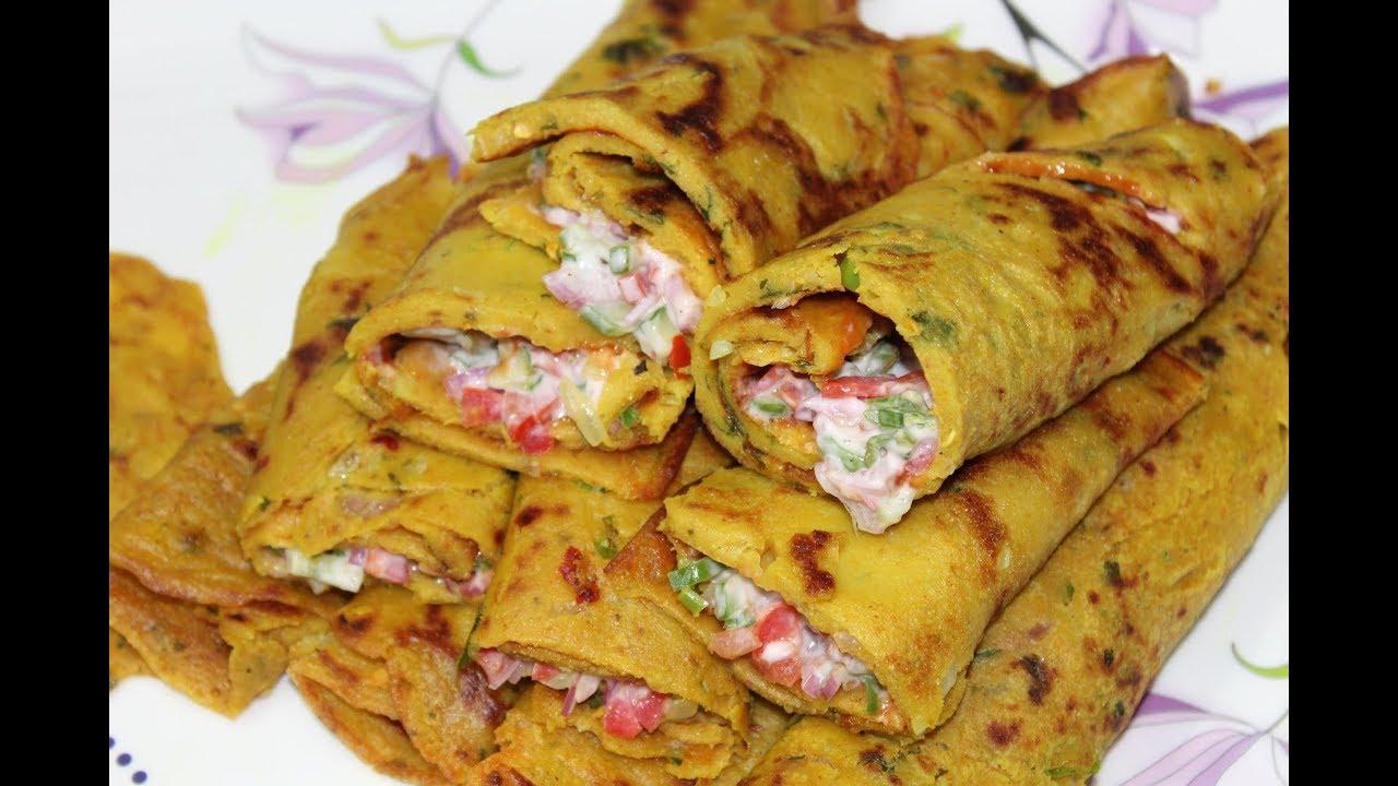 Aamna S Kitchen