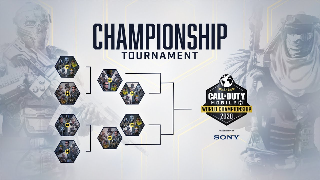 Call of Duty®: Mobile - World Championship - Free To Play