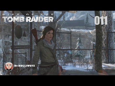 Rise of the Tomb Raider #011 - Jacobs Leuten helfen [XBO][HD] | Let's play Tomb Raider