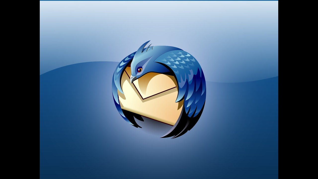 thunderbird tutorial configuration free email manager and