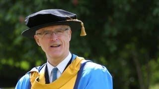 Irish theatre producer and director, Patrick Mason honoured by University College Dublin thumbnail