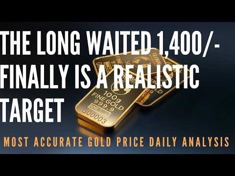 THIS IS WHAT YOU NEED TO KNOW ABOUT GOLD RALLY
