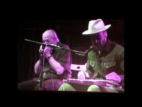 Ben Harper & Charlie Musselwhite - Live @ New West Festival 8-17-13! - Full show pt.1 of 2!