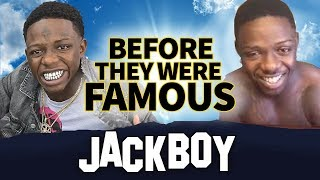 Jackboy | Before They Were Famous | Pressure Rapper Biography