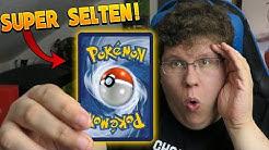 SUPER SELTENE KARTE GEZOGEN?! - Pokémon Kräfte im Einklang Booster Opening