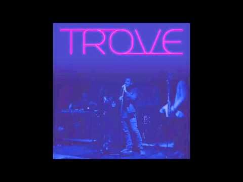 TROVE - The Right Way (Trevor the Trashman ft. Hari Mint prod. GRUMBY)