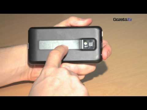 5 rzeczy, które powinieneś wiedzieć o telefonie LG Swift 2X - TEST