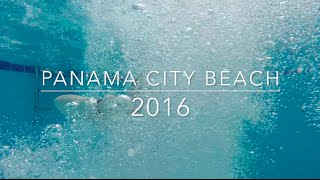 panama city beach florida 2016    travel diary