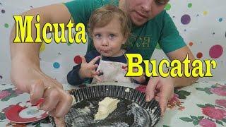 Melissa Prepara Chec Video pentru Copii /Baby The Chef