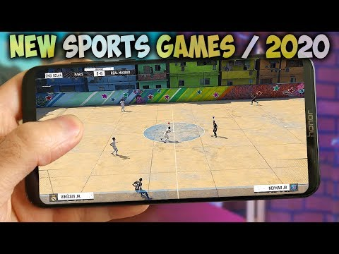 Top 10 Best Sports Games for Android/iOS in 2019/2020 (Offline & Online)