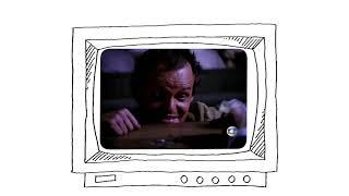 Globo 50 Anos  - Draw my Life