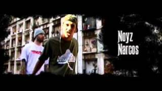 Noyz Narcos-Verano Zombie( Instrumental)