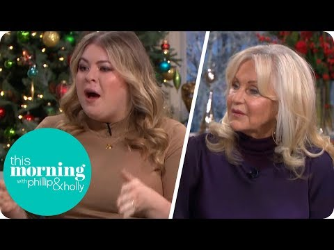 Is It Time We Banned the Mistletoe? | This Morning
