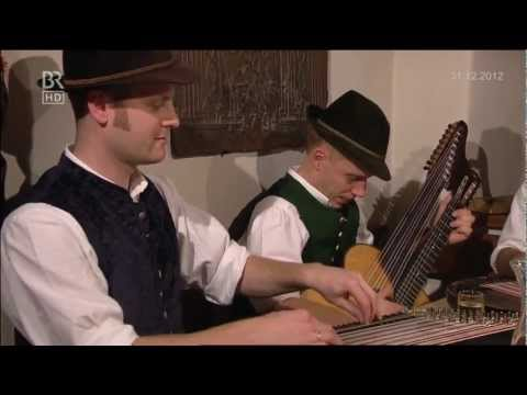 Zsammg'spuit 3 (Folk Bavarian Music With Young Musicians)