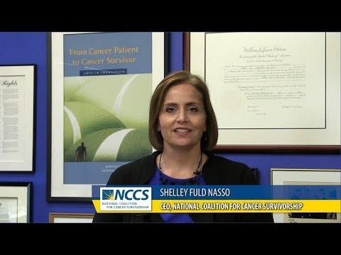 Celebrate Survivorship for Cancer Survivors Month 2018 - NCCS