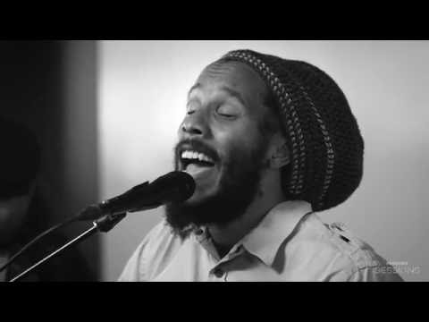 "Ziggy Marley ""Weekend's Long"" - Pandora Sessions"