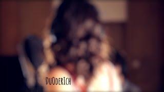 DuOderIch - Afro Blue