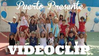 Videoclip Puerto presente - Macaco