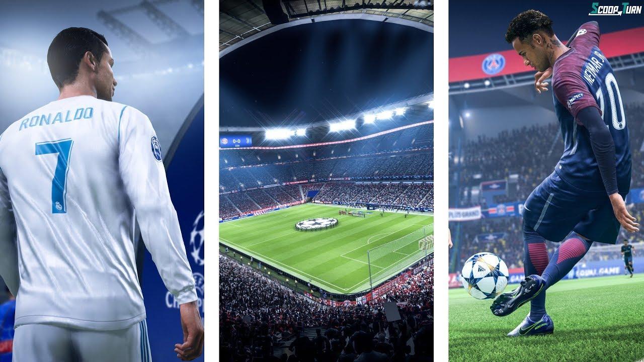 FIFA 19 - Les informations à retenir après l'EA PLAY