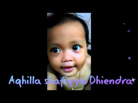 Lagu Anak Joshua Di Obok - Obok (Aqhilla Shafiyya Dhiendra )