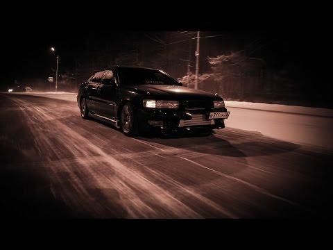 """""""Угла брал, держал"""" часть 2 (на выстреле) (Toyota Cresta jzx90 tourer V)"""