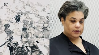 Roxane Gay on using art to confront history | MoMA BBC | THE WAY I SEE IT thumbnail