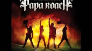 Papa Roach Time For Annihilation - Hollywood Whore (Live)