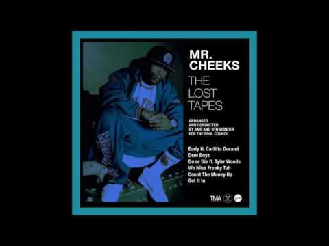 9th Wonder & Mr. Cheeks – The Lost Tapes (Full EP)
